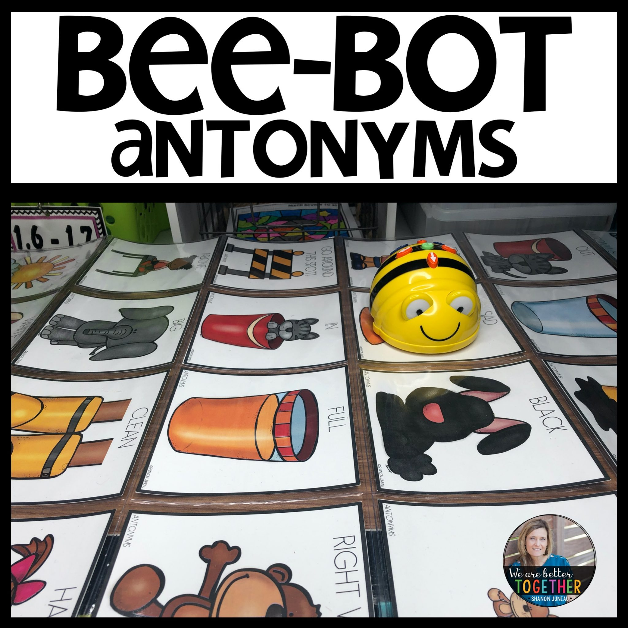 Bee Bot Coding Fun For Elementary Students We Are Better Together